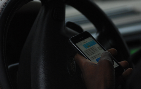 Cell Phone Use While Driving Banned in Shaker