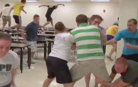 In Lockdown Alternative, Students Don't Hide