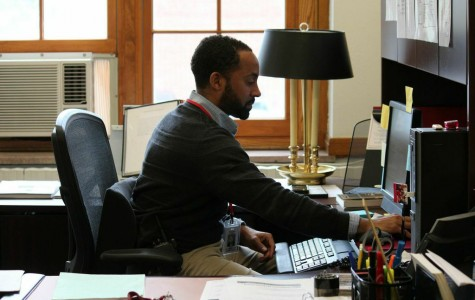 New Dean of Students Aims to Alter Discipline Culture