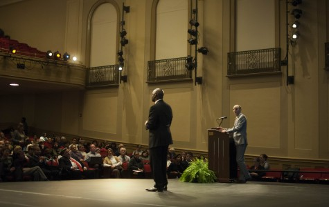Hutchings Previews Tomorrow's State of the Schools, Reflects on Last Year's