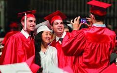 Graduation Rates Grow 6 Percent, Reflecting New ODE Standards