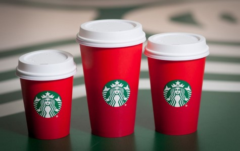 It's a Red Cup, People