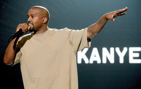 Would Shaker Students Elect Kanye?