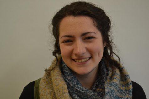 Hannah Kornblut, Columnist