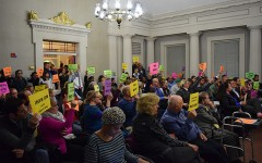 City Council Disposes of Pit Bull Ban