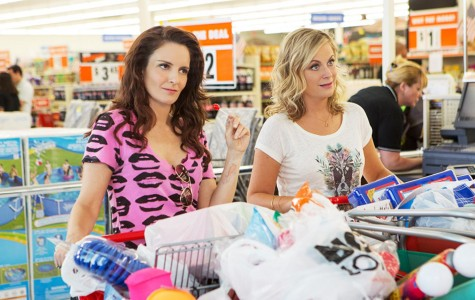 Amy Poehler and Tina Fey are Making Comedy a Women's World