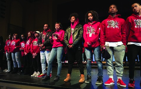 Hoods Were Up For Trayvon Martin Despite Principal's Request