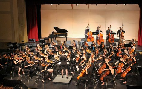 Orchestra's Strength is Challenged by Their Numbers