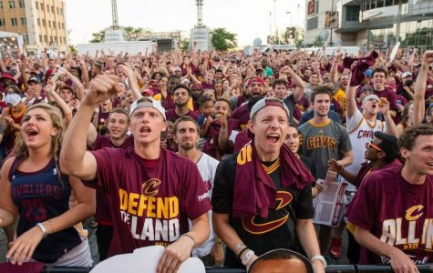 Cav's Championship Proves Strength of Cleveland Sports
