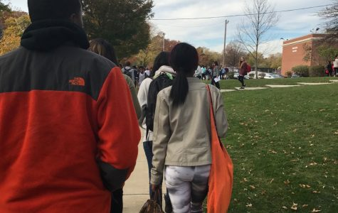 High School Dismissed Following Bomb Threat Lockdown