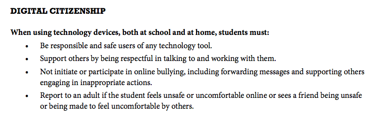 An+excerpt+about+digital+citizenship+from+the+2016-2017+Student+Handbook.