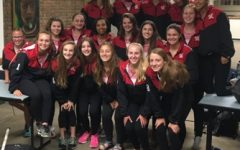 Field Hockey Aims For Third State Title