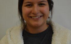 Emily Montenegro, Opinion Editor