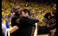 Hey Cleveland, Savor LeBron's Greatness