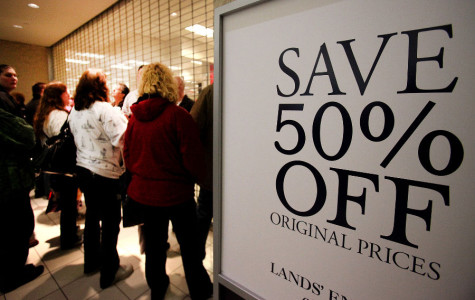 Be Thankful for Shopping? Black Friday Frenzy Creeps Into Thanksgiving Day