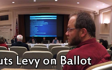 Board Votes to Put 'Conservative' Levy on May Ballot