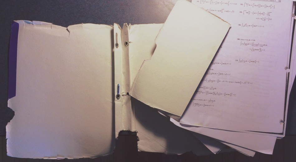 Folder Philosophy