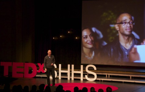TEDxSHHS (Photo Gallery)