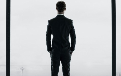 If Mr. Grey Asks to See You Now, Run Away. Fast