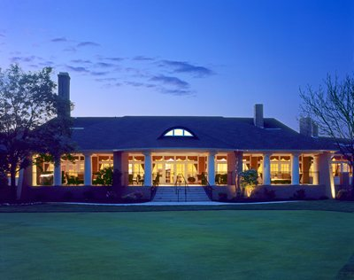 Shaker Heights High Schools prom will now be held at Shaker Heights Country Club.