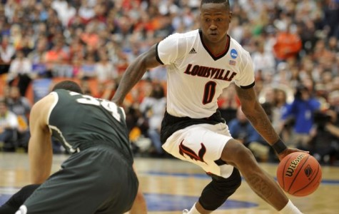 Terry Rozier returns to Shaker
