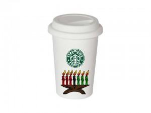Kwanzaa Starbucks2