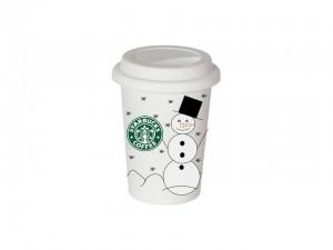 Snowman Starbucks2