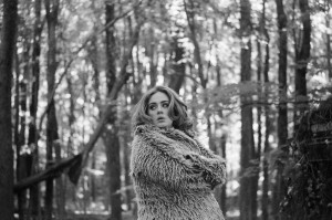 "Adele's comback album, ""25,"" kicked off with the release of her single ""Hello."" The song instantly skyrocketed to the top of the charts, and its music video, directed by Xavier Dolan, has more than 6 million views on YouTube. As for ""25,"" it sold 3.38 million copies in its first week in the U.S., the first album to sell more than 3 million copies in a single week."