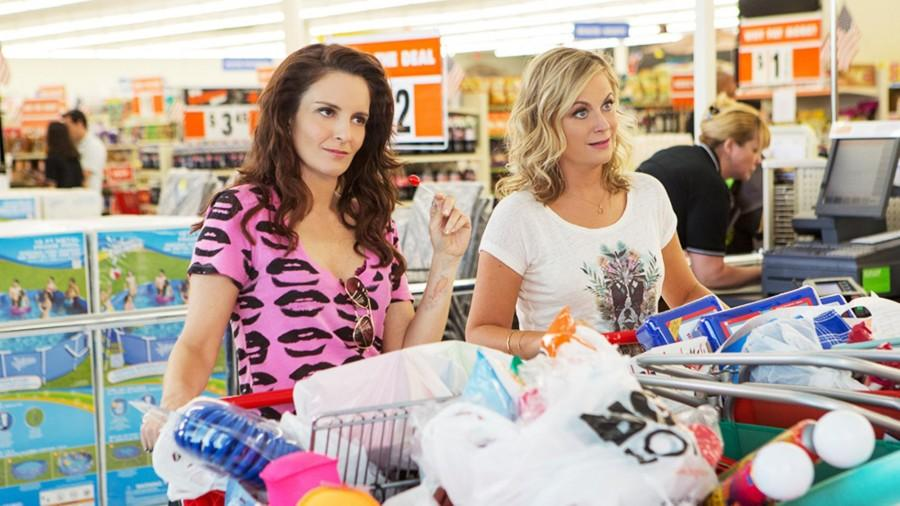 Amy Poehler and Tina Fey breathe life into Sisters with wit, humor and feminism.