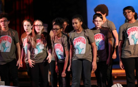 """Spooked"" Impresses, Promises Bright Theater Future"