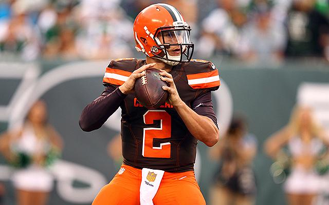 Quarterback Johnny Manziel pushed the boundries after his latest off the field altercation, prompting the Browns to release him at the beginning of the new season.