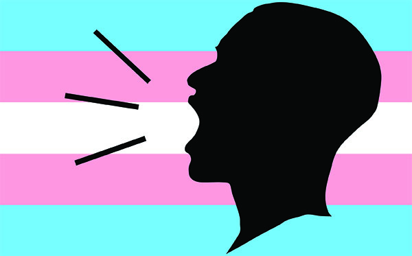 Students and allies, regardless of their gender identity or sexual orientation, need to do better, writes Baul. We start by listening.