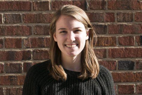 Maggie Spielman, Journalism Coordinator