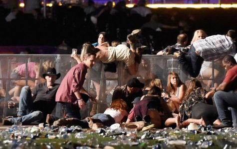 Las Vegas Needs More than Mourning