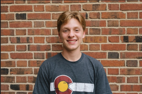 Ben Cox, Raider Zone Reporter and Digital Manager