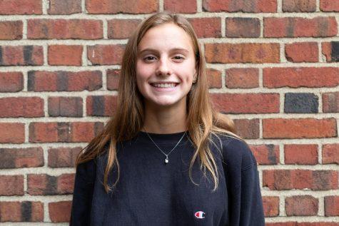 Morgan Fowler, Campus and City Faculty Reporter