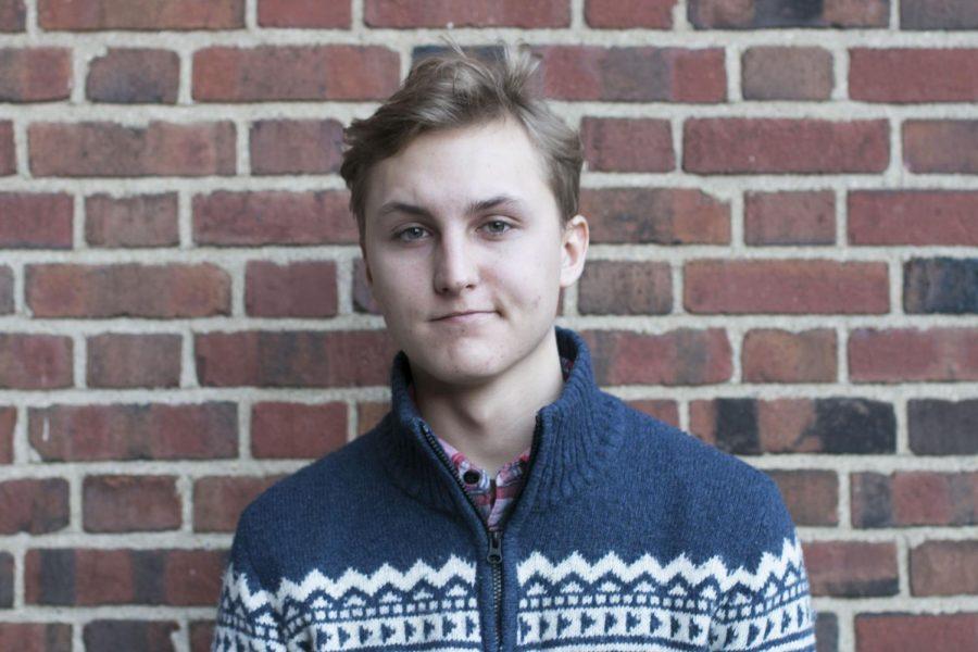 Jenson Bayles, Journalism II Reporter