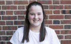 Katie Cronin, Journalism I Reporter