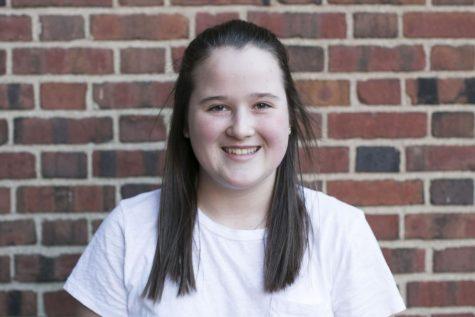 Katie Cronin, Journalism II Reporter