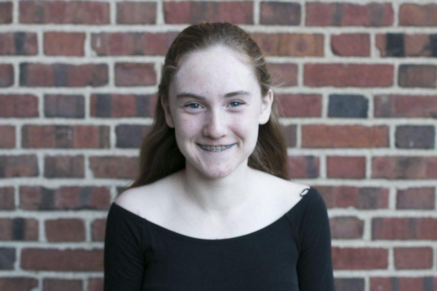 Lauren Shepard, Journalism II Reporter