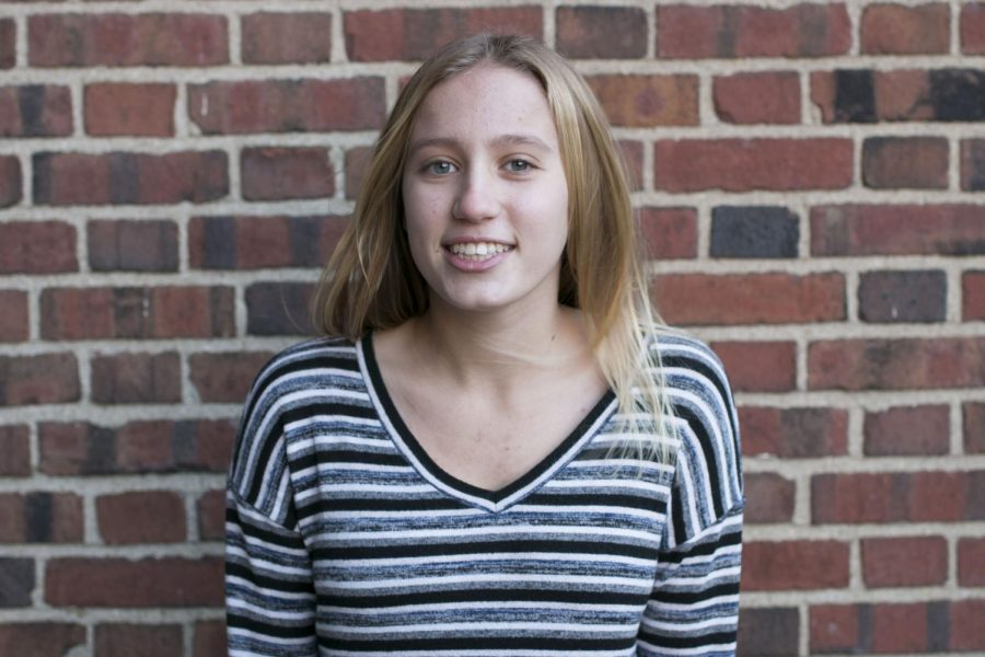 Lily Camp, Journalism II Reporter