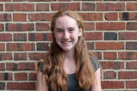 Lauren Sheperd, Education Columnist