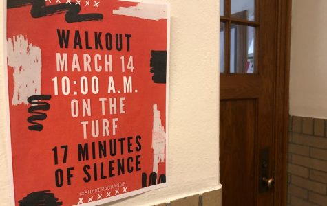 Students Cite Inconsistency in Support for Protest
