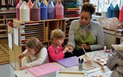 Extending the Power of Preschool