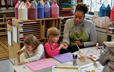 Extending the Power of Preschool