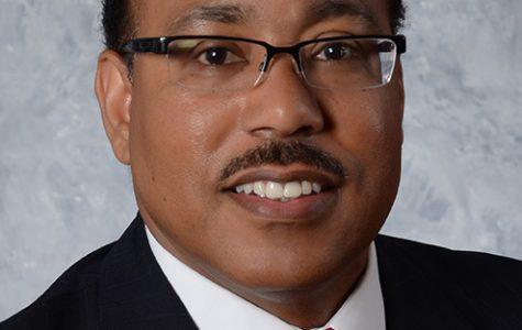 Dr. Stephen Wilkins Appointed Interim Superintendent