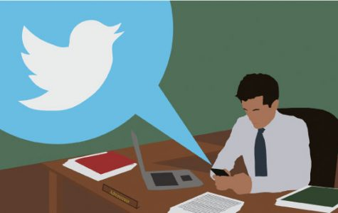 Adults Need the Lesson in Twitter Etiquette