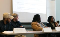 SGORR Hosts Criminal Justice Discussion Series