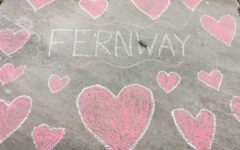 Fernway Draws Strength From the Wreckage