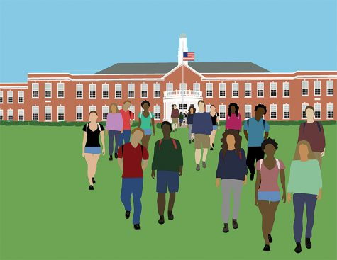 Being Black in Shaker Schools